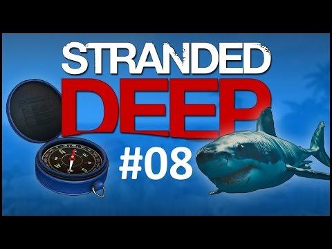 Stranded Deep #008 ✘ Underwater Love! [HD]