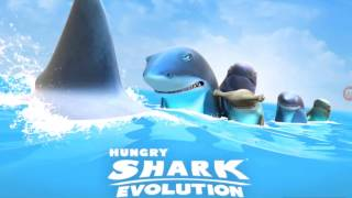 THE DOWNLOAD OF HUNGRY SHARK EVOLUTION MOD APK NO ROOT