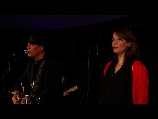 Eric Andersen & Harvest Moon Crew - Sheila