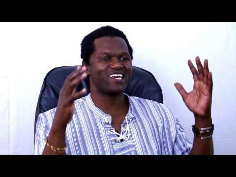 Traditional Spirituality in Zimbabwe   AFRICANUS TALKS   BEVIN MAGAMA   PART 7
