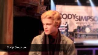 Cody Simpson Interview: New Album, Justin Bieber