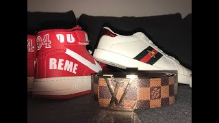 40c57c04f20f Louis Vuitton Sneakers Ioffer