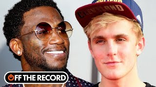 Is Gucci Mane a Sellout? | Off the Record