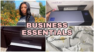 ENTREPRENEUR LIFE EP 5: BUSINESS ESSENTIALS FOR EVERY ONLINE BUSINESS (5 MUST-HAVES TO SUCCEED)