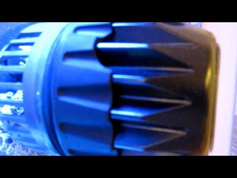 ECOTECH MP40 NOISE PROBLEM 2