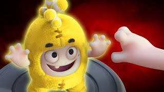 Oddbods - BUBBLE TROUBLE | Funny Cartoons For Children | Oddbods & Friends
