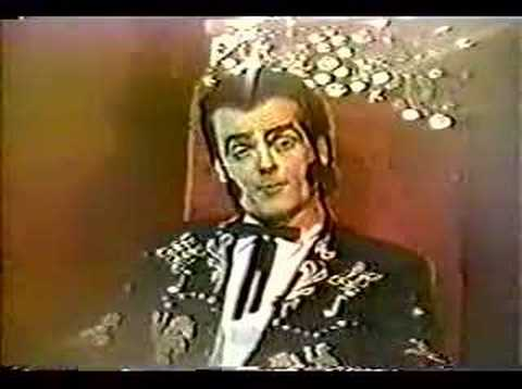 Unknown Hinson Master of Love