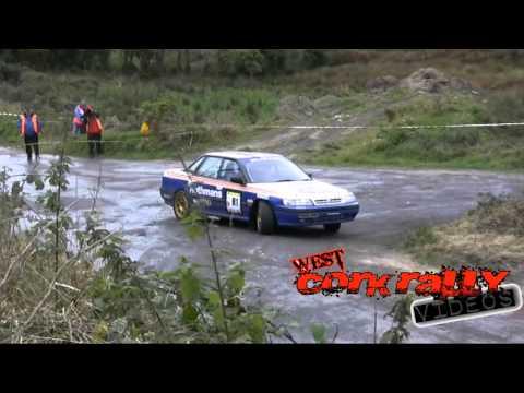 Westlodge Hotel Fastnet Rally 2012