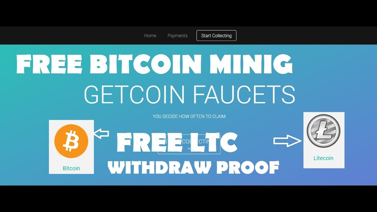 free LITCOIN and BITCOIN auto mining earning  WITHDRAW PROOF