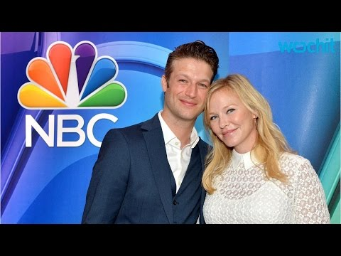 Law & Order: SVU's Peter Scanavino Is Expecting a Baby, Too!