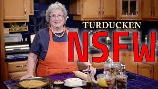 NSFW Uncensored: Thanksgiving TOF*CKEN Recipe!