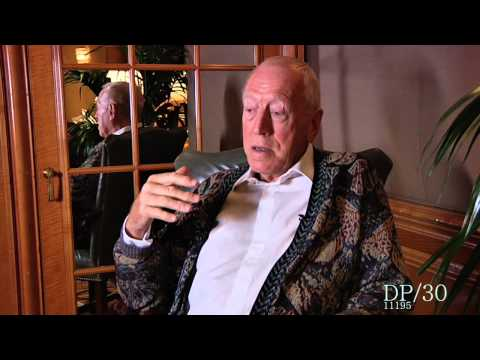 DP30: Extremely Loud & Incredibly Close, actor Max von Sydow