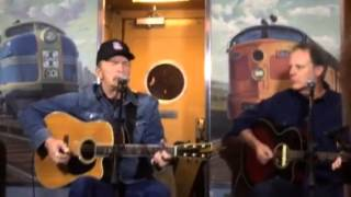 Dry River ~ Dave Alvin and Rick Shea
