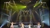 SPEED ── STEADY (LIVE)