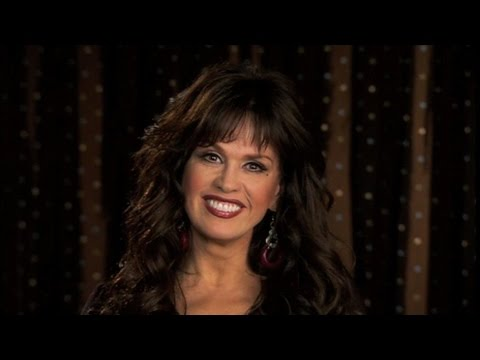 Interview Marie Osmond Life Story
