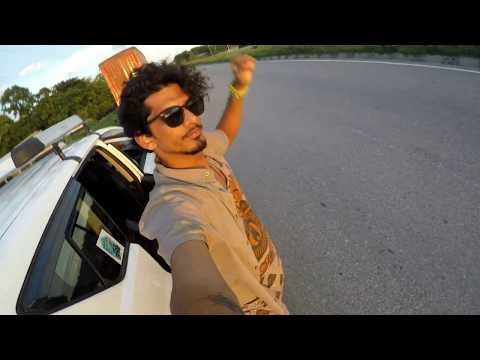 Road To Guwahati | India - Myanmar - Thailand Roadtrip