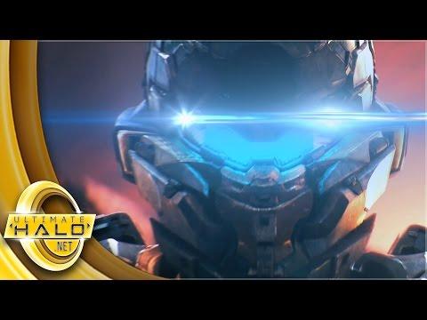 Halo 5: Guardians | Spartan Locke Armor TRAILER! (1080p)