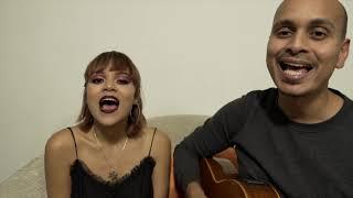 Music To My Eyes - Bradley Cooper & Lady Gaga Acustic Cover Video