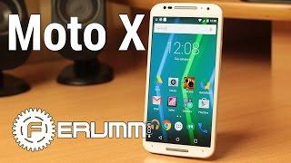 Motorola Moto X (2nd. Gen) полный обзор смартфона. Все что нужно знать о Moto X 2014 от FERUMM.COM
