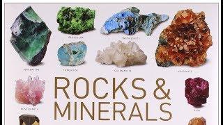 Rocks & …