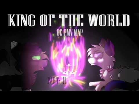 Oc Pmv Map // King Of The World // [10/26...