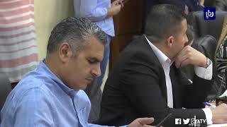 أول محاكمة عن بعد في تاريخ القضاء الأردني (24/7/2019)