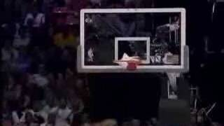 Sprite Slam Dunk Contest 2007 ( Full Lenght )   [Part 2]