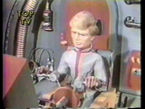 Thunderbirds s rie de tv d cada 70 youtube - Television anos 70 ...