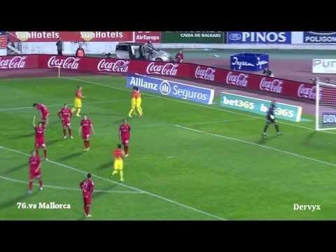 Lionel Messi   All 91 Goals in 2012