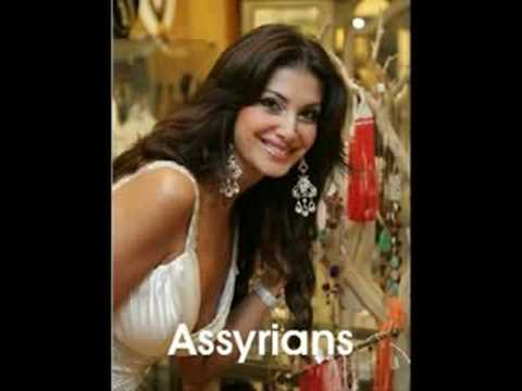 Beautiful Middle Eastern People 1 Youtube