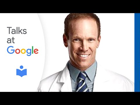 "Dr. Jordan Metzl: ""The Exercise Cure"" 