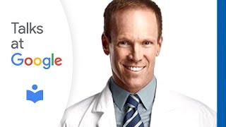"Dr. Jordan Metzl: ""The Exercise Cure"" | Talks At Google"