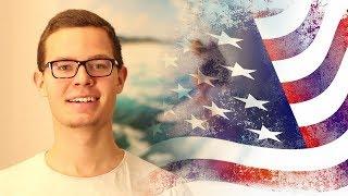 Ich war in den USA und produziere einen eigenen Film!