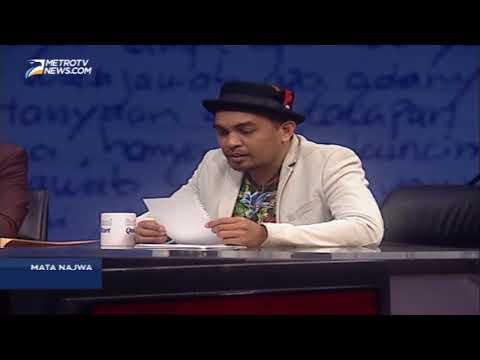 Mata Najwa - Pesan Ahok dari Penjara untuk Najwa Shihab
