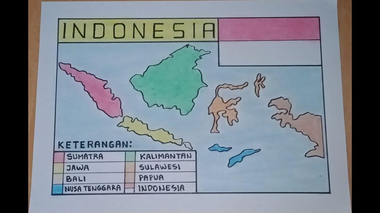 02/10/2021· berikut ini adalah cara menggambar peta indonesia,belajar menggambar peta indonesia terbaruadapun bahan dan alatnya :1.kertas bc2.spidol snowman3.pensil warn. Cara Menggambar Peta Indonesia Peta Indonesia Lengkap Youtube