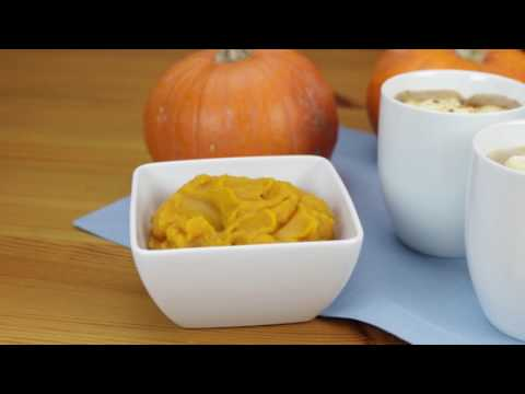 5 Uses For Canned Pumpkin