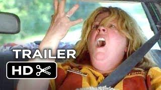Tammy Official Trailer #1 (2014) - Melissa McCarthy, Susan Sarandon Comedy HD