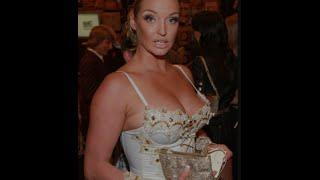 видео Анастасия Волочкова устроила корпоратив в бане