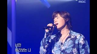 Lee Jee-hoon - Promise, 이지훈 - 약속, Music Camp 20040515 thumbnail