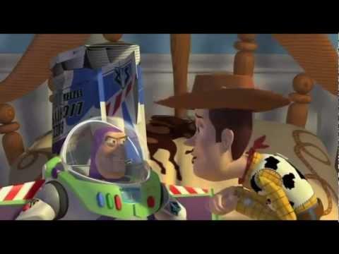 Walt Disney's World Of Color - The Cinematic Version