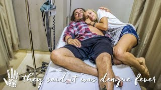 Hospitalized in Lombok ♥ Boho Diaries | Ep.7 Mataram