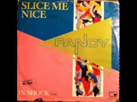 Клип Fancy - In Shock