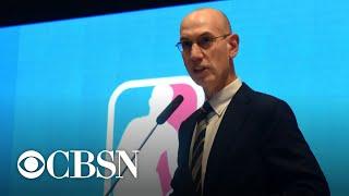 2019 NBA season starts amid controversy with China