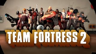Team Fortress 2 Gameplay (PC HD)