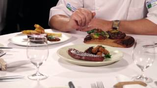 How To Cook Steaks From The Steak Bar Range