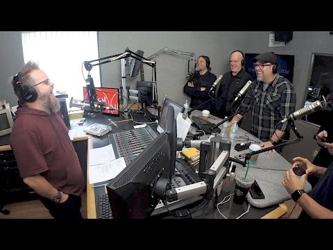 Full Uncut Interview with MercyMe