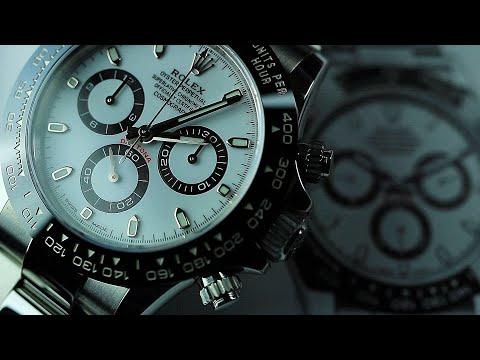 Легендарный Хронограф или Rolex Cosmograph Daytona 116500LN