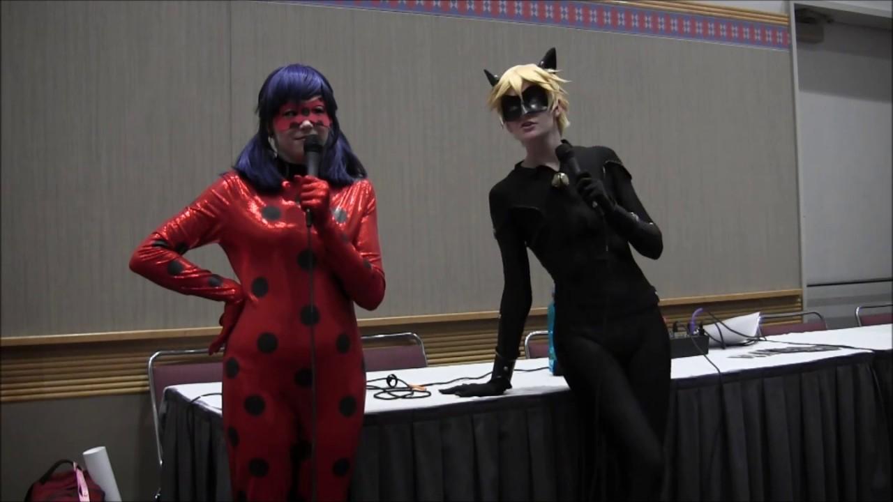 Miraculous Ladybug  Chat Noir Part 3  Kumoricon 2016 -1815