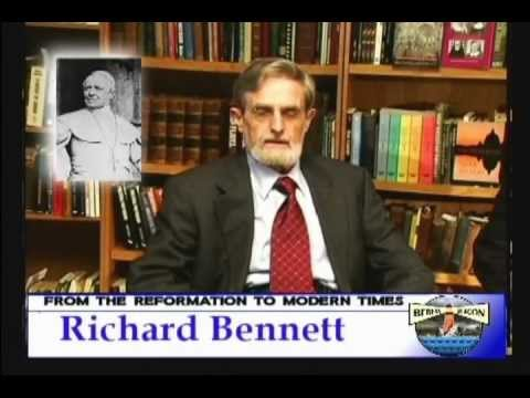 """HISTORICAL FACTS: """"THE MYSTERY OF INIQUITY"""" ROMAN CATHOLIC CHURCH & ITS GLOBAL JESUIT AGENDA"""