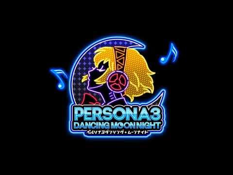 Persona 3 Dancing Moon Night - Light the Fire Up in the Night (Kagejikan + Mayonaka Remix)